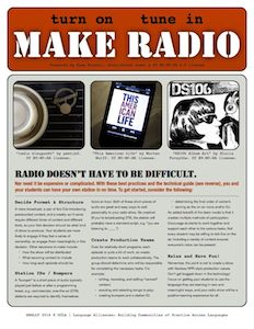 make-radio