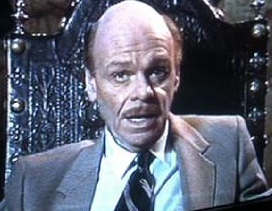 Image of Dr. Brian Oblivion