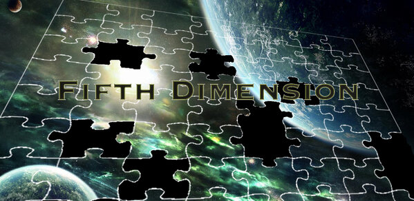 team-fifth-dimension-poster